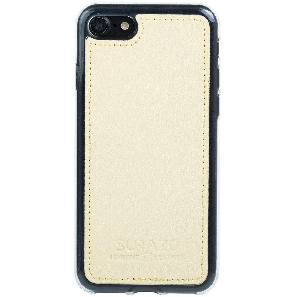 Back case - Pastel Yellow