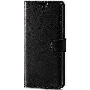 Surazo® Leather Wallet phone case Costa Premium - Black