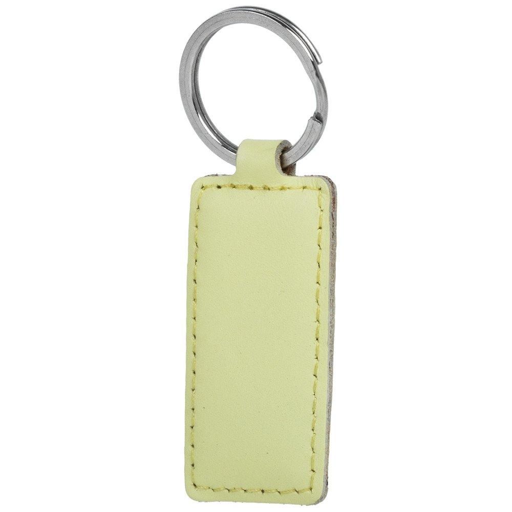 Surazo® Wallet Handy Lederhülle Pastel - Zitrone